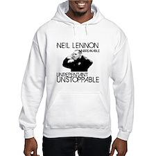 Lennon Unstoppable Jumper Hoody
