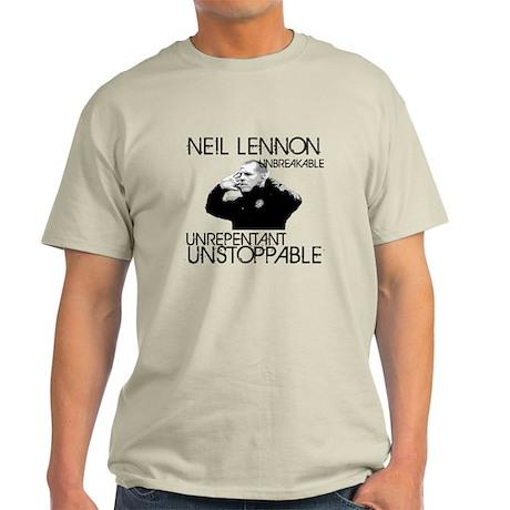 Lennon Unstoppable Light T-Shirt