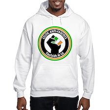 Celtic Antifascists Hoodie