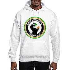 Celtic Antifascists Jumper Hoody