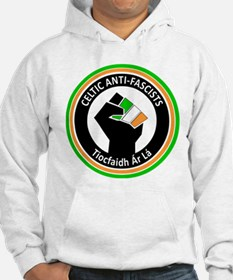 Celtic Antifascists Jumper Hoody
