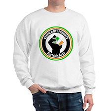 Celtic Antifascists Jumper