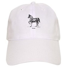 Morgan Horse Cap