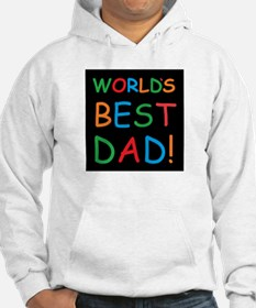 World's Best Dad! Hoodie
