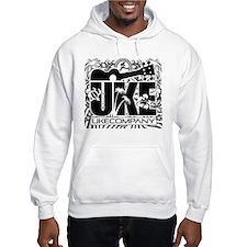 Uke Company HI Hoodie