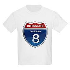Unique Shield T-Shirt