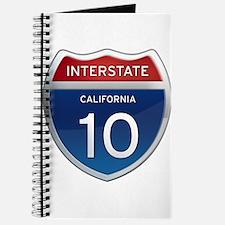 Interstate 10 - California Journal