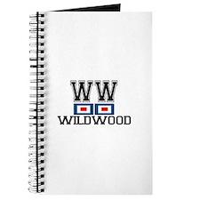 Wildwood NJ - Nautical Flags Design Journal