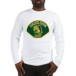 Lancaster Sheriff Station Long Sleeve T-Shirt