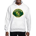 Lancaster Sheriff Station Hooded Sweatshirt