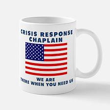 Crisis Response For All Mug