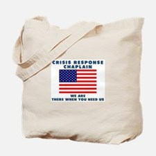 Crisis Response For All Tote Bag