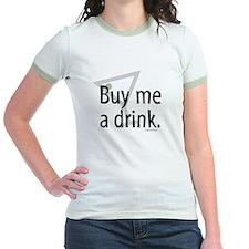 Buy me a drink. (Jr. Ringer)