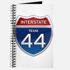 Interstate 44 - Texas Journal