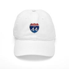 Interstate 44 - Texas Cap