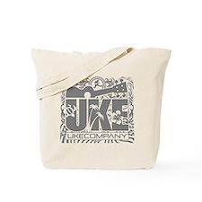 Uke Company HI Tote Bag