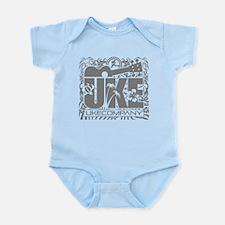 Uke Company HI Infant Bodysuit