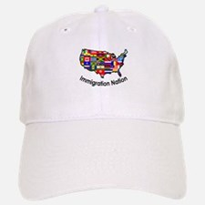 USA: Immigration Nation Cap