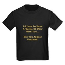 Battle Of Wits T