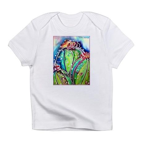 Cactus, colorful, Infant T-Shirt
