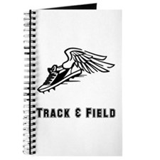 Track And Field Journal