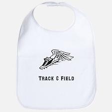 Track And Field Bib