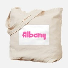 """Albany"" Tote Bag"