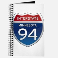 Interstate 94 - Minnesota Journal