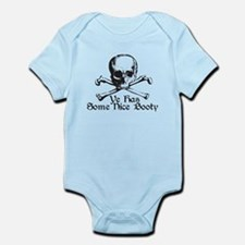 Ye Has Some Nice Booty Infant Bodysuit