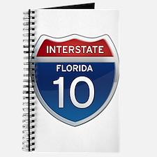 Interstate 10 - Florida Journal