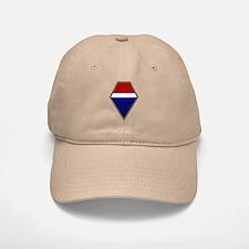 12th Army Group Baseball Baseball Cap