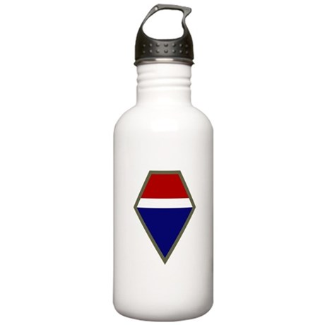 12th Army Group Stainless Water Bottle 1.0L