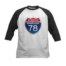 Interstate 78 - Pennsylvania Tee