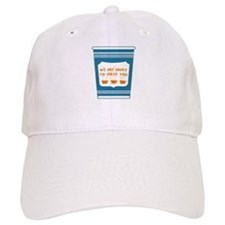 "NYC ""Blue Cup"" Baseball Cap"
