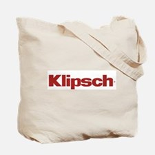 Unique Klipsch Tote Bag
