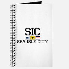 Sea Isle City NJ - Nautical Flags Journal