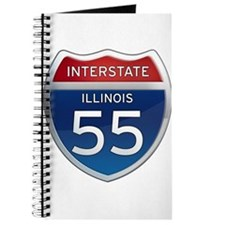 Interstate 55 - Illinois Journal