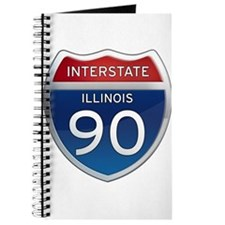 Interstate 90 - Illinois Journal