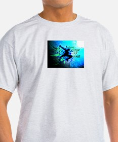 pakour sea T-Shirt
