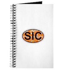 Sea Isle City - Oval Design Journal