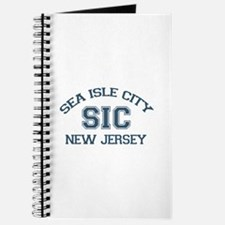 Sea Isle City NJ - Varsity Design Journal
