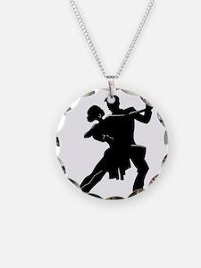 Unique Waltz Necklace