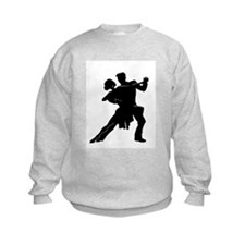 Unique Waltz Sweatshirt