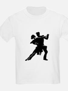 Unique Foxtrot T-Shirt
