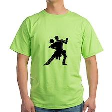 Unique Latin dancing T-Shirt