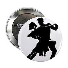 """Cute Ballroom dancing 2.25"""" Button (10 pack)"""