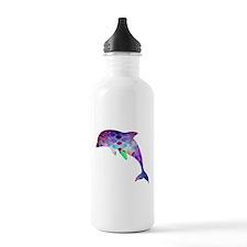 Dolphin Sports Water Bottle