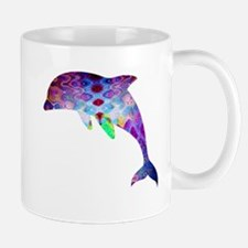 Dolphin Small Small Mug