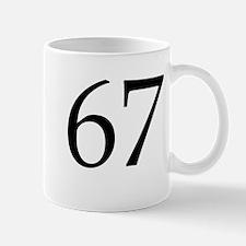 67 Mug