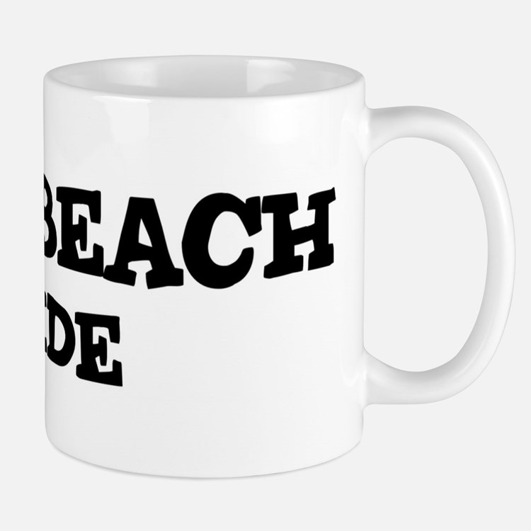 Long Beach Pride Mug